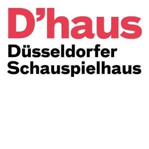 Logo Düsseldorfer Schauspielhaus