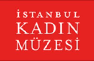 Logo Frauenmuseum Istanbul