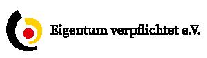 Logo Eigentum verpflichtet e.V.