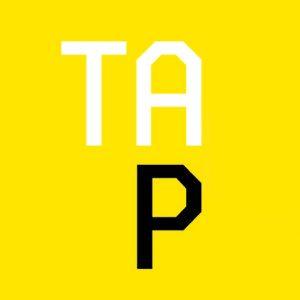 Logo TAP Théâtre et Auditorium de Poitiers