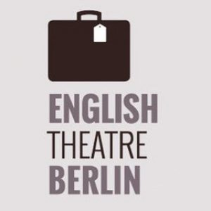 Logo English Theatre Berlin