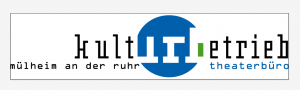 Logo Theaterbüro Kulturbetrieb Mülheim an der Ruhr