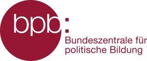 Logo Bundeszentrale für politische Bildung