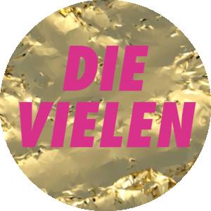 Logo Die Vielen