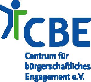 Logo Centrum für bürgerschaftliches Engagement