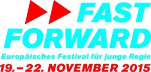 Logo Fast Forward Festival