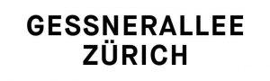 Logo Gessnerallee Zürich