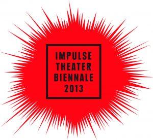 Logo Impulse Theater Biennale 2013