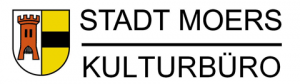 Logo Kulturbüro Moers