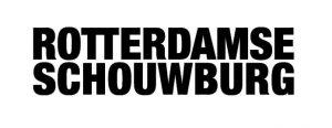 Logo Rotterdamse Schouwburg