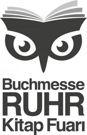 Logo Deutsch-türkische Buchmesse