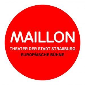 Logo Le Maillon - Théâtre de Strasbourg