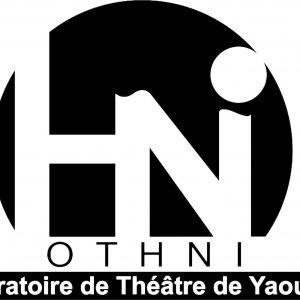 Logo OTHNI - Laboratoire de Théâtre de Yaoundé