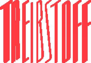 Logo Treibstoff Theatertage Basel