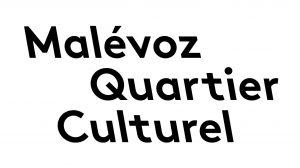 Logo Malévoz Quartier Culturel