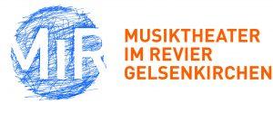 Logo Musiktheater im Revier