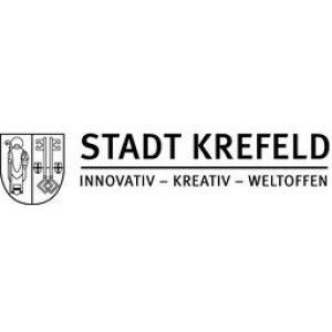 Logo Stadt Krefeld