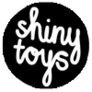Logo Shiny Toys