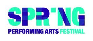 Logo SPRING Performing Arts Festival Utrecht