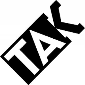Logo tak - Theater im Aufbauhaus
