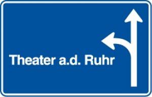Logo Theater an der Ruhr