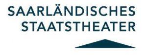 Logo Saarländfisches Staatstheater Saarbrücken