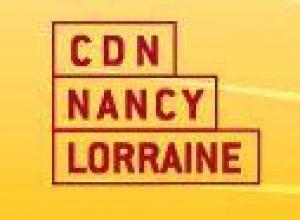 Logo Théâtre de la Manufacture Nancy