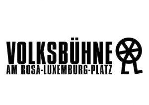 Logo Volksbühne Berlin