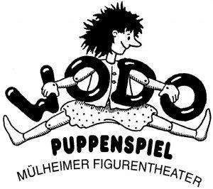 Logo WODO Puppenspiel