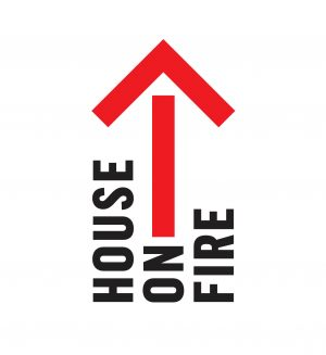 Logo House on Fire