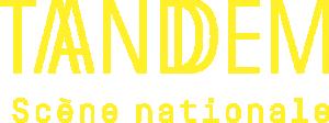 Logo Hippodrome Scène nationale de Douai