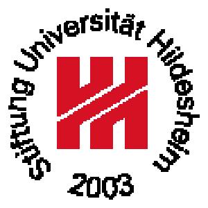 Logo Universität Hildesheim