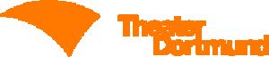 Logo Schauspiel Dortmund