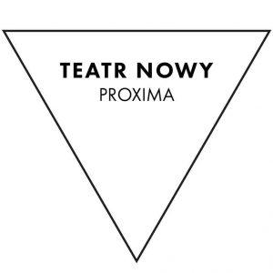 Logo Teatr Nowy Proxima Krakau