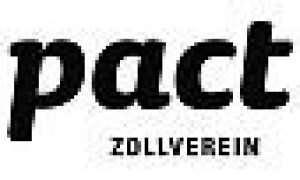 Logo Pact Zollverein