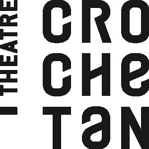 Logo Théâtre du Crochetan Monthey (CH)