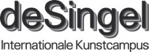 Logo deSingel Antwerpen