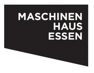 Logo Maschinenhaus Essen