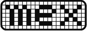 Logo mex - intermediale und experimentelle Musikprojekte e.V.