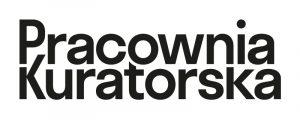 Logo Pracownia Kuratorska