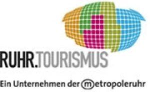 Logo Ruhrtourismus GmbH