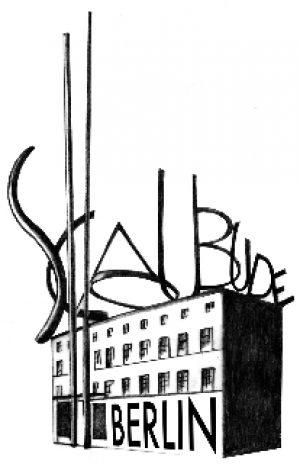 Logo Schaubude Berlin
