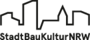 Logo StadtBauKultur NRW