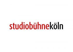 Logo Studiobühne Köln
