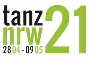 Logo Tanz NRW