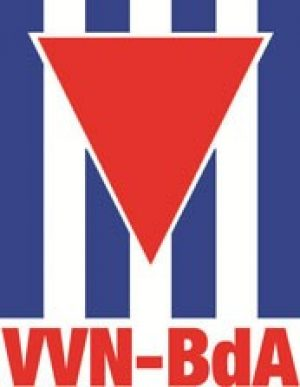 Logo VVN-BdA Mülheim an der Ruhr