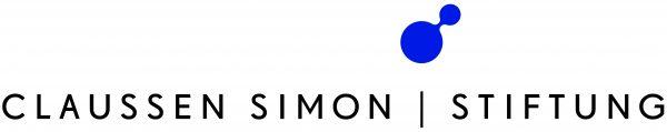 Logo claussen-simon-stiftung