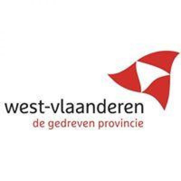 Logo Provinz Westflandern