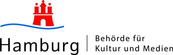 Logo Behörde für Kultur,Sport und Medien der Freien Hansestadt Hamburg