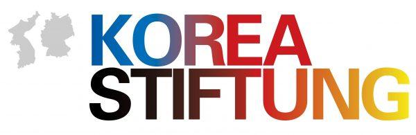 Logo Korea Stiftung